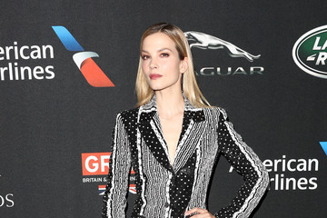 Sylvia Hoeks 2017 AMD British Academy Britannia Awards Presented by American Airlines and Jaguar Land Rover - Arrivals