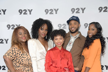 Sylvia Obell Netflix's 'Dear White People' Clips And Conversation