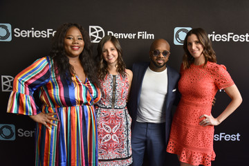 Sylvia Obell World Premiere Of WEtv's 'Power, Influence And Hip-Hop: The Remarkable Rise Of So So Def' And Panel At SeriesFest: Season 5