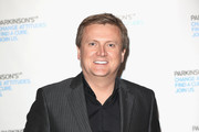 Aled Jones attends Symfunny No.2 at The Royal Albert Hall on April 19, 2017 in London, United Kingdom.