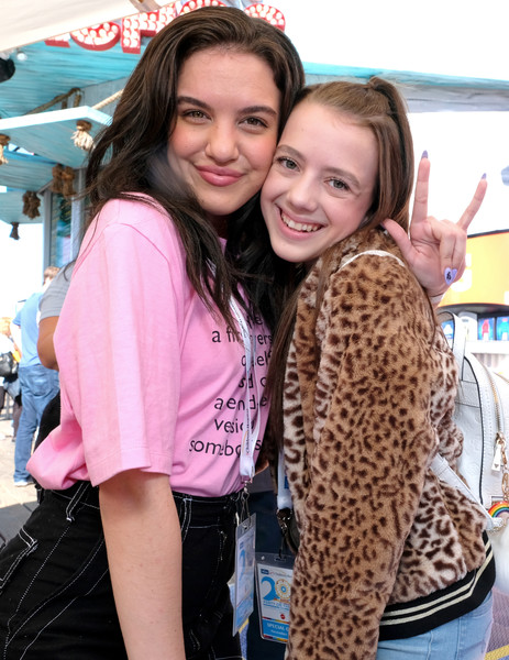 UCLA Mattel Children's Hospital's 20th Annual 'Party On The Pier'
