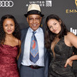 Syrlucia Esposito Television Academy Honors Emmy Nominated Performers - Arrivals