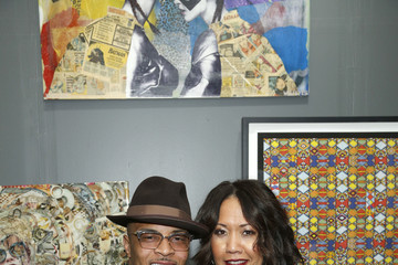 T.I. Saks and Good Luck Dry Cleaners Unveil 'The Lost Warhols' Exhibit Underground Art-Themed Speakeasy, GLD@Saks