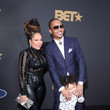 T.I. BET Presents The 51st NAACP Image Awards - Red Carpet