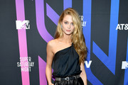 Kate Bock attends AT&T TV Super Saturday Night at Meridian at Island Gardens on February 01, 2020 in Miami, Florida.