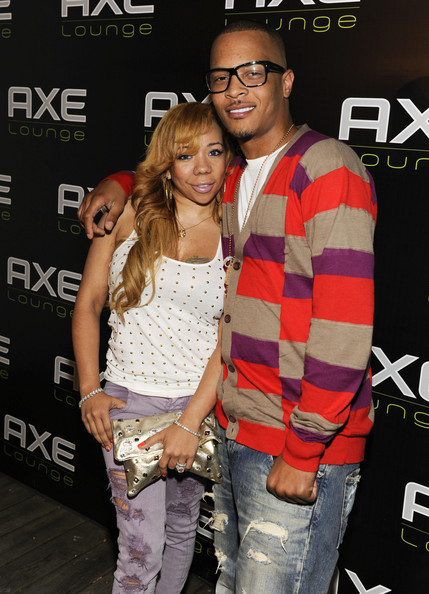 ti makes an appearance at the axe lounge in southampton - Tiny Pictures