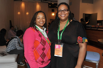 Tina Mabry TAA Industry Meetings At The 2011 Tribeca Film Festival