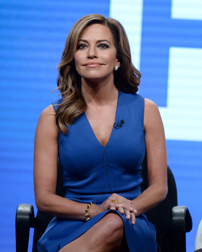 Robin Meade Photos Photos Tca Turner Summer Press Tour