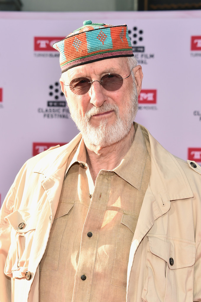American Horror Story' Actor James Cromwell Is Headed to Jail for