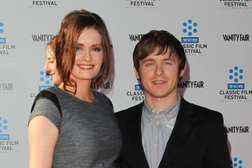 """Jamie Ann Allman TCM Classic Film Festival Opening Night Gala And World Premiere Of """"An American In Paris"""" - Arrivals"""