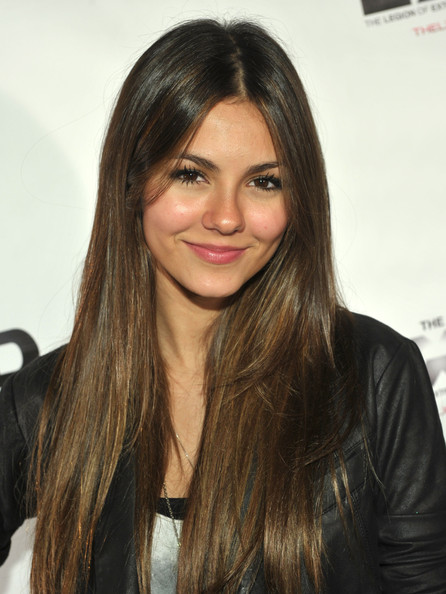 Victoria Justice attends the LXD after party at The Roosevelt Hotel on July 6, 2010 in Hollywood, California.