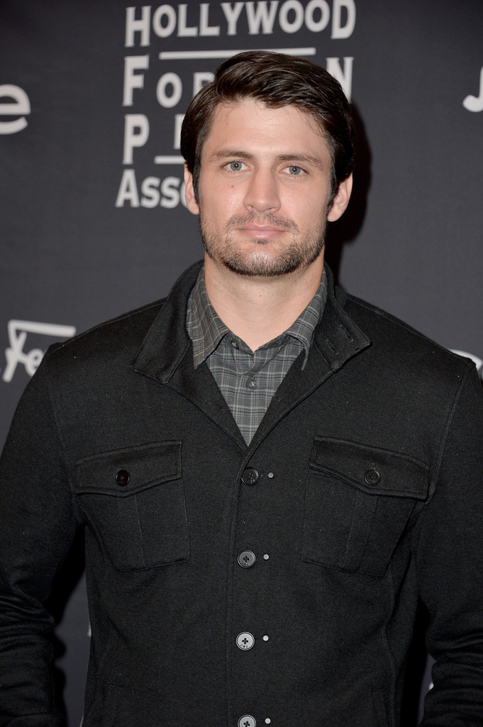 James Lafferty Photos Photos Arrivals At The Tiff Hfpa Instyle Party Zimbio