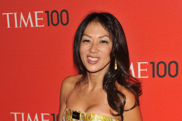 Amy Chua TIME 100 Gala, TIME'S 100 Most Influential People In The World - Arrivals