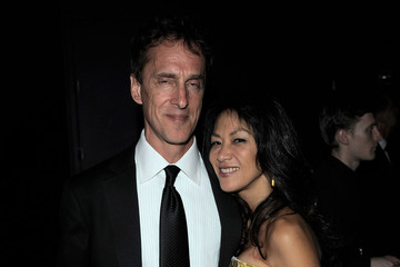 Amy Chua TIME 100 Gala, TIME'S 100 Most Influential People In The World - Cocktails