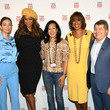 Gayle King Edward Felsenthal Photos