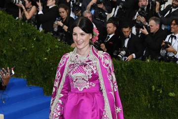 "Tabitha Simmons ""Rei Kawakubo/Comme des Garcons: Art of the In-Between"" Costume Institute Gala - Arrivals"