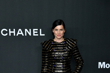 Tabitha Simmons MoMA's Twelfth Annual Film Benefit Presented By CHANEL Honoring Laura Dern - Arrivals