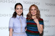 Debby Ryan and Bailee Madison Photos Photo