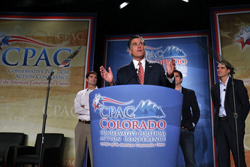 Tagg Romney Mitt Romney Returns To Campaign Trail After 1st Debate
