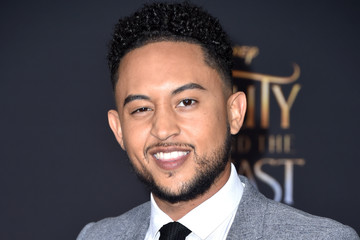 Tahj Mowry Premiere Of Disney's 'Beauty And The Beast' - Arrivals