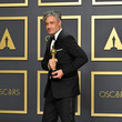 Taika Waititi 92nd Annual Academy Awards - Press Room
