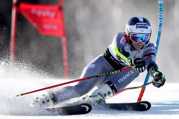 Taina Barioz Audi FIS Ski World Cup - Killington  - Day 1