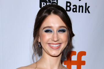 Taissa Farmiga 2018 Toronto International Film Festival - 'What They Had' Premiere - Arrivals