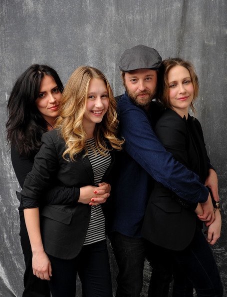 Tribeca Film Festival 2011 Portrait Studio - Day 5