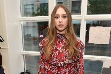Taissa Farmiga The Hollywood Reporter And Hudson's Bay Celebrate 'Colette' And 'What They Had' With Bleecker Street And Elevation Pictures At TIFF