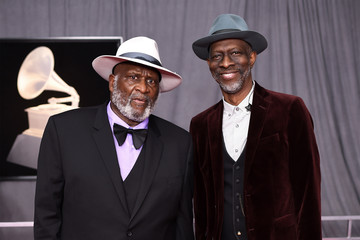 Taj Mahal 60th Annual GRAMMY Awards - Red Carpet