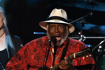 Taj Mahal 59th Grammy Awards - MusiCares Person of the Year  - Show