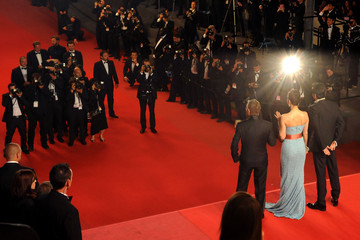 Takao Osawa 'Blood Ties' Premieres in Cannes