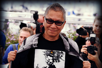 Takashi Miike Instant View - The 70th Annual Cannes Film Festival