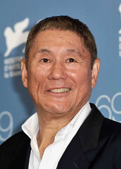 Takeshi Kitano Net Worth