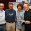 Philippe Petit Taking Woodstock Special Screening Presented by The Woodstock Film Festival