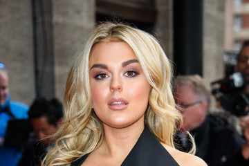Tallia Storm TRIC Awards - Red Carpet Arrivals