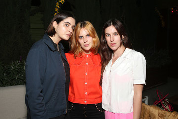 Tallulah Willis ProjectArt 'My Kid Could Do That' Los Angeles Benefit and Exhibition Co-Chaired by Kyle Dewoody and Karon Davis