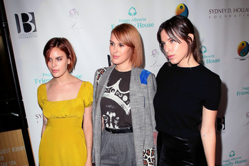 Tallulah Willis Peggy Albrecht Friendly House's 29th Annual Awards Luncheon - Arrivals