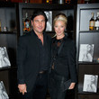 Tamara Beckwith Casamingos Tequila and Cindy Crawford Book Launch Party - Red Carpet Arrivals