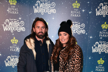 Tamara Ecclestone Winter Wonderland VIP Launch - Red Carpet Arrivals