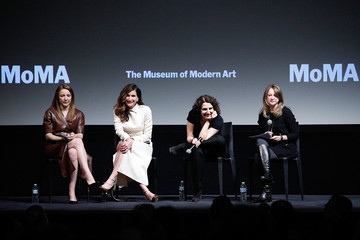Tamara Jenkins MoMA's Contenders Screening Of 'Private Life'