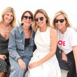 Tamara Mellon Lunch At The Beach With A Perfect Moment