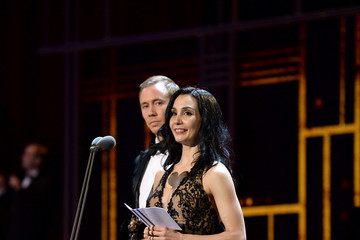 Tamara Rojo The Olivier Awards 2017 - Show