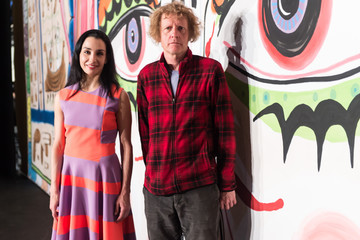 Tamara Rojo Grayson Perry and Tamara Rojo Launch The English National Ballet's 'She Said'
