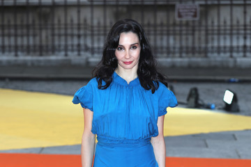 Tamara Rojo Royal Academy Summer Exhibition - Preview Party Arrivals