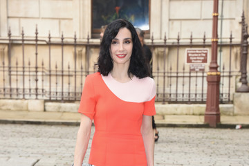 Tamara Rojo Royal Academy of Arts Summer Exhibition 2016 - VIP Preview