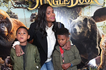 Tameka Foster 'The Jungle Book' - Atlanta Advance Screening with Local Influencers