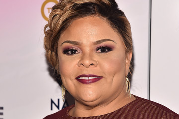 Tamela Mann 49th NAACP Image Awards - Non-Televised Awards Dinner and Ceremony