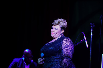 Tamela Mann 4th Annual My Music Matters: A Celebration of Legends Lunch