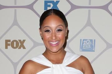Tamera Mowry-Housley 67th Primetime Emmy Awards Fox After Party - Arrivals
